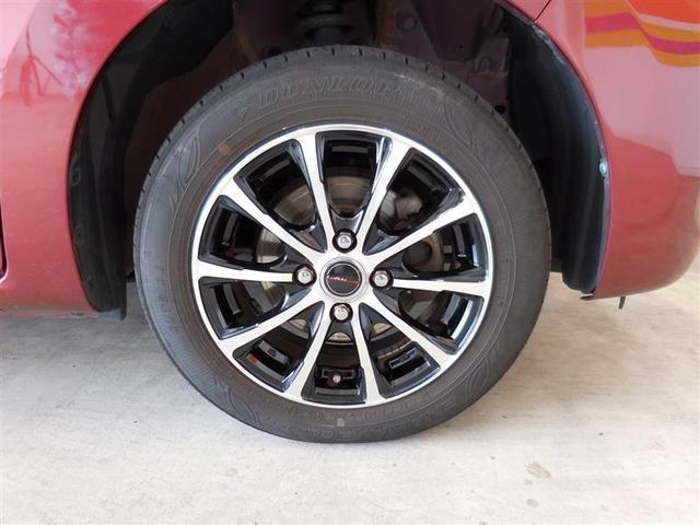 モーダ S サポカーS 社外アルミ ベンチシート スマートキー LED(8枚目)