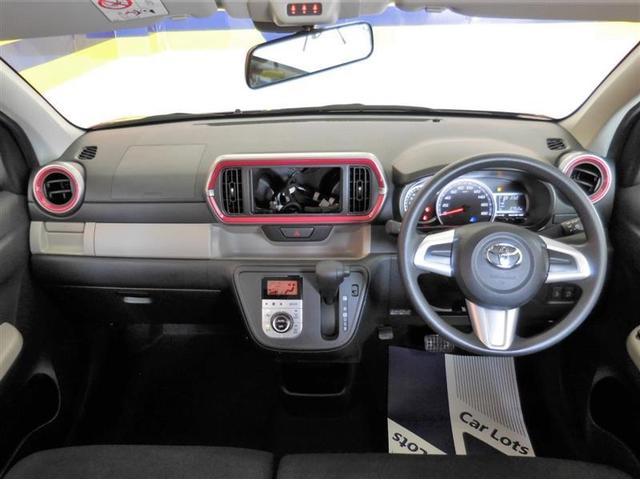 モーダ S サポカーS 社外アルミ ベンチシート スマートキー LED(9枚目)