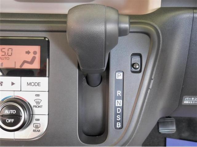 モーダ S サポカーS 社外アルミ ベンチシート スマートキー LED(11枚目)