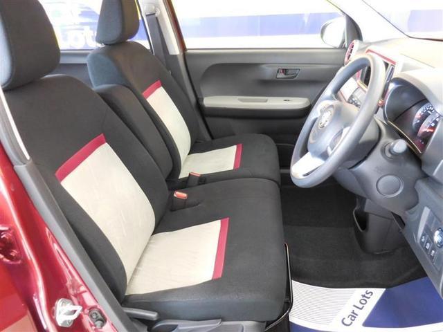 モーダ S サポカーS 社外アルミ ベンチシート スマートキー LED(14枚目)