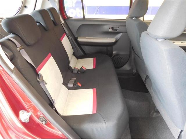 モーダ S サポカーS 社外アルミ ベンチシート スマートキー LED(15枚目)