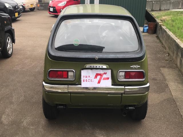 「ホンダ」「N360」「コンパクトカー」「富山県」の中古車5