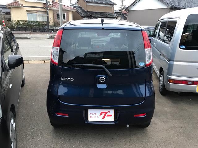 「日産」「モコ」「コンパクトカー」「富山県」の中古車6