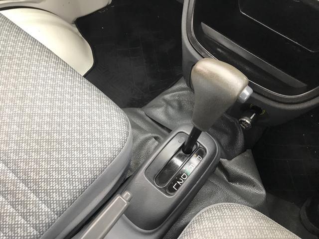 4WD ダンプ(11枚目)
