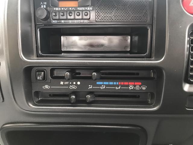 4WD ダンプ(13枚目)