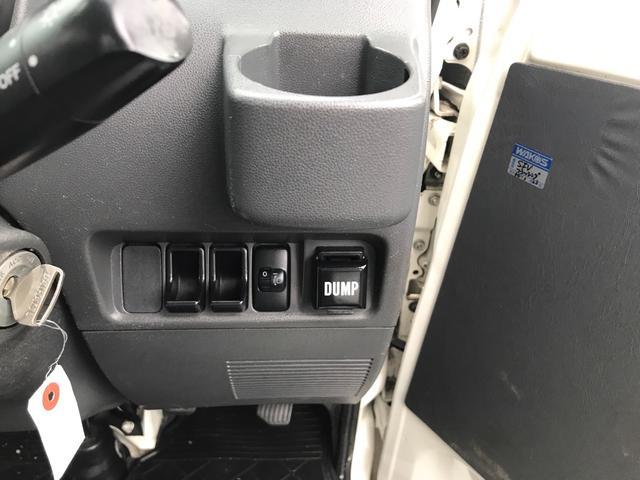 4WD ダンプ(16枚目)