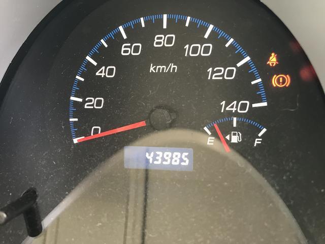 FX 5速マニュアル車 キーレス ABS Wエアバッグ CD(12枚目)