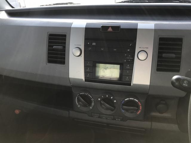 FX 5速マニュアル車 キーレス ABS Wエアバッグ CD(13枚目)