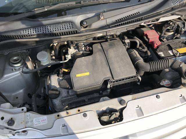 FX 5速マニュアル車 キーレス ABS Wエアバッグ CD(19枚目)