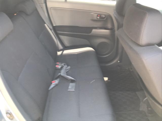 トヨタ bB S Xバージョン AW15 5名乗り エアコン CD MD