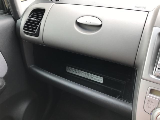 F HDDナビ 軽自動車 4AT エアコン 4人乗り 記録簿(14枚目)