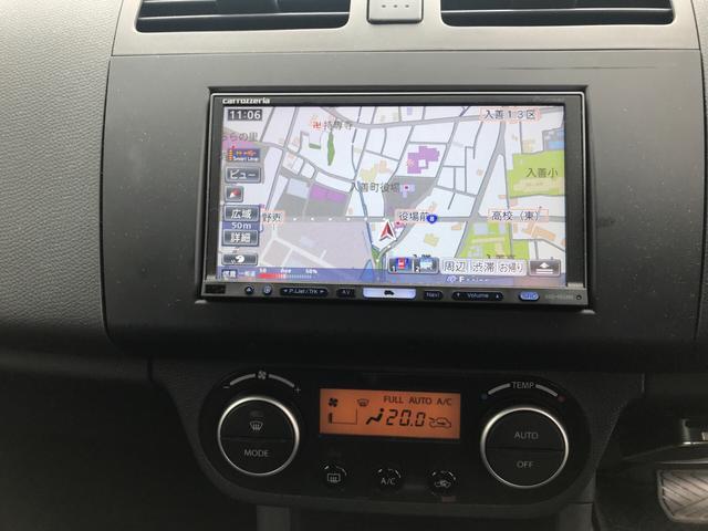 1.2XG TV ナビ CVT AW ETC 保証付(11枚目)