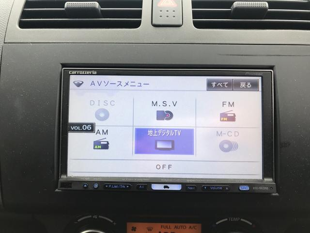 1.2XG TV ナビ CVT AW ETC 保証付(12枚目)