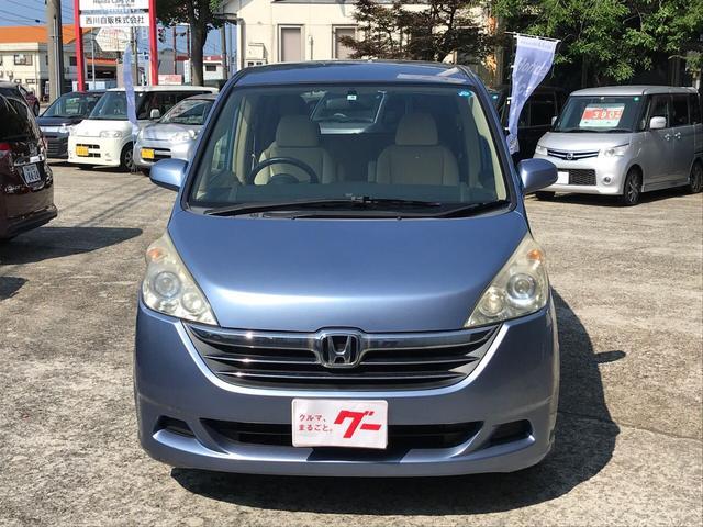 「ホンダ」「ステップワゴン」「ミニバン・ワンボックス」「富山県」の中古車2