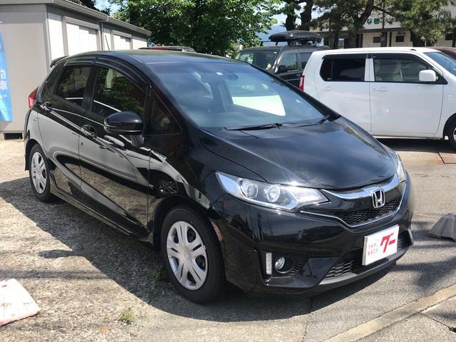 「ホンダ」「フィット」「コンパクトカー」「富山県」の中古車2