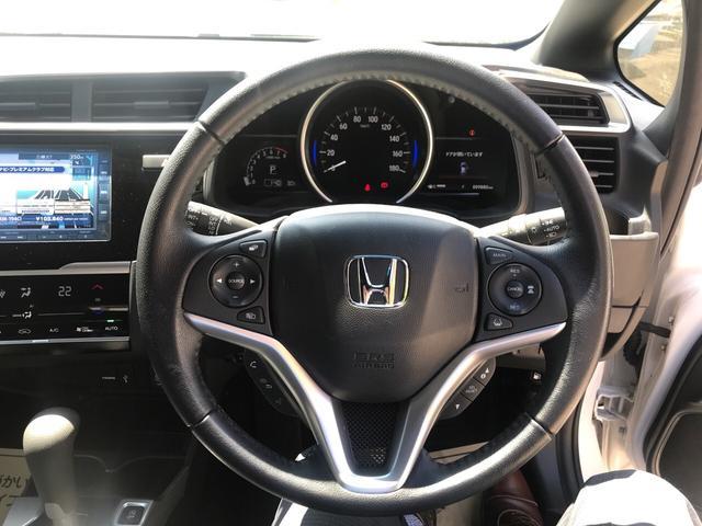 「ホンダ」「フィット」「コンパクトカー」「富山県」の中古車7