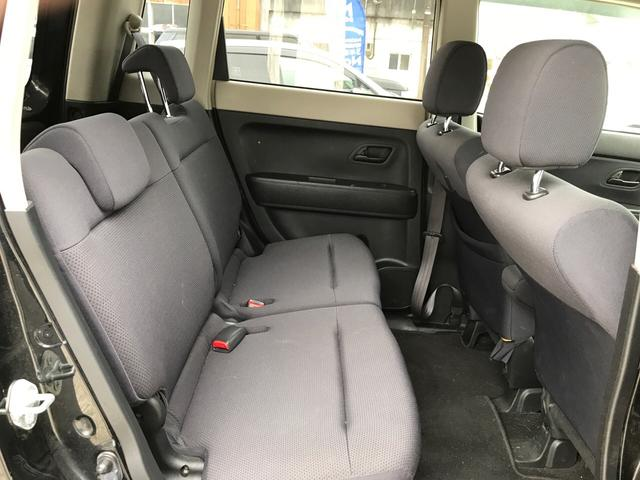 スポーツW ナビ 軽自動車 ETC 4WD ブラック AT(11枚目)