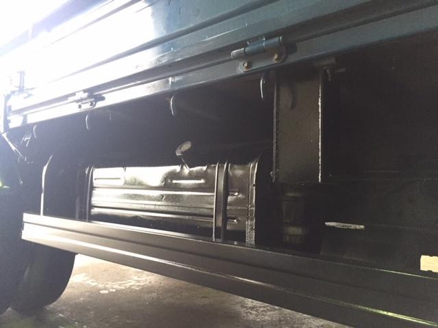 マツダ タイタントラック 4tロング