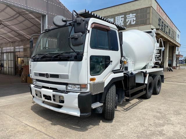 「その他」「UDトラックス」「トラック」「福井県」の中古車2