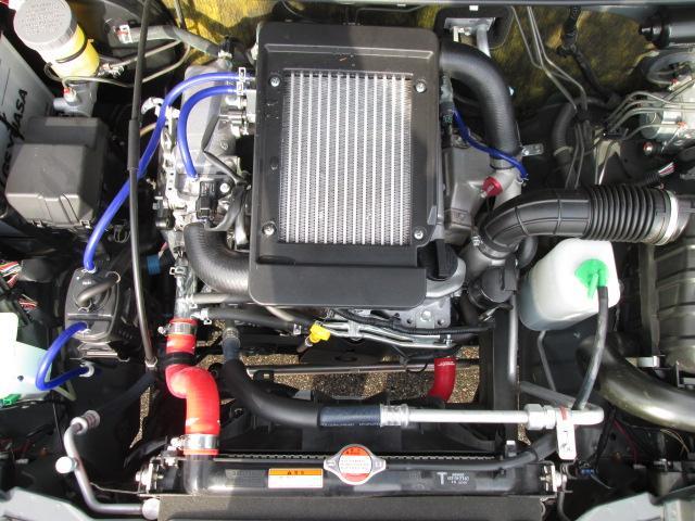 ランドベンチャー 5速スピード シートヒーター 禁煙車(17枚目)