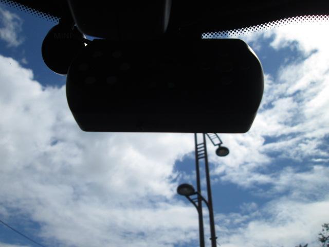 クーパー クラブマン ハンプトン WORK18インチ 社外ナビ地デジ バックカメラ ドラレコ 皮シート 禁煙車(11枚目)