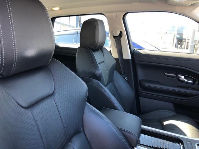 「ランドローバー」「レンジローバーイヴォーク」「SUV・クロカン」「福井県」の中古車9