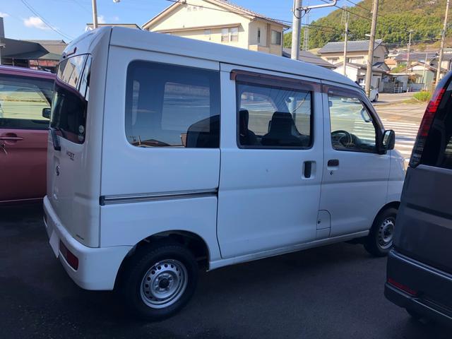 「ダイハツ」「ハイゼットカーゴ」「軽自動車」「福井県」の中古車5