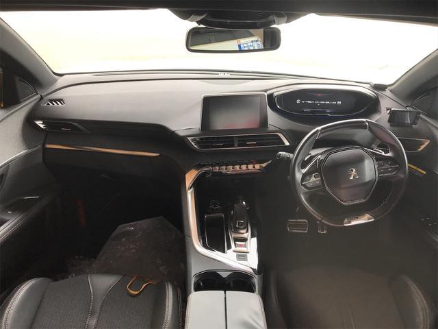 「プジョー」「3008」「SUV・クロカン」「福井県」の中古車11