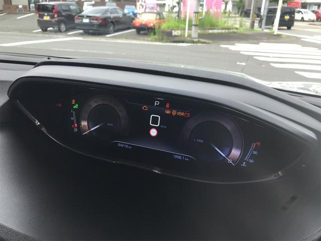 「プジョー」「3008」「SUV・クロカン」「福井県」の中古車16