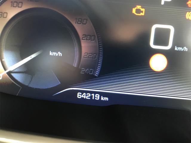 「プジョー」「3008」「SUV・クロカン」「福井県」の中古車17
