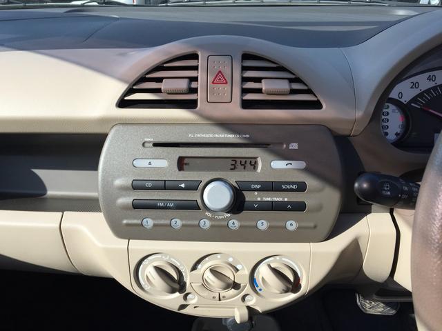 スズキ アルト F 4WD キーレス ABS付