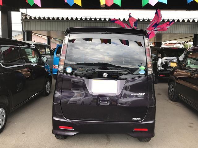 リミテッドII 軽自動車 ETC インパネCVT エアコン(5枚目)