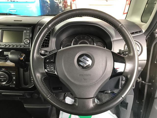リミテッドII 軽自動車 ETC インパネCVT エアコン(15枚目)