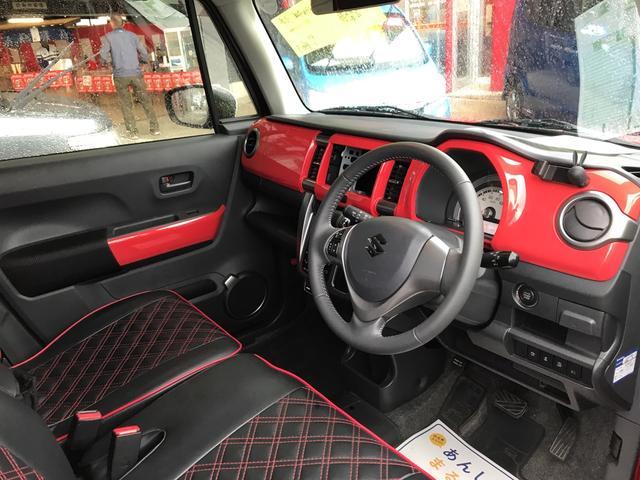 Jスタイル 4WD HID Sヒーター(6枚目)