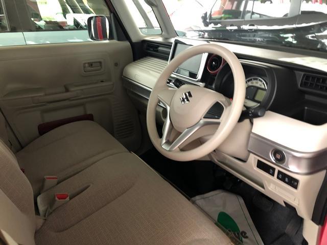 ハイブリッドX 4WD ツートンカラー PWスライドドア(5枚目)