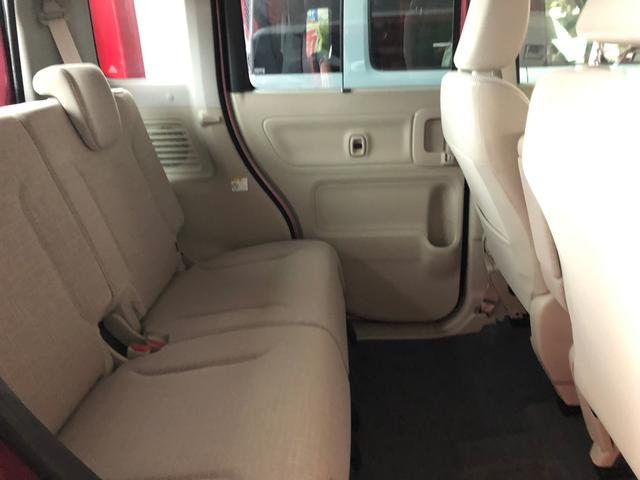 ハイブリッドX 4WD ツートンカラー PWスライドドア(7枚目)