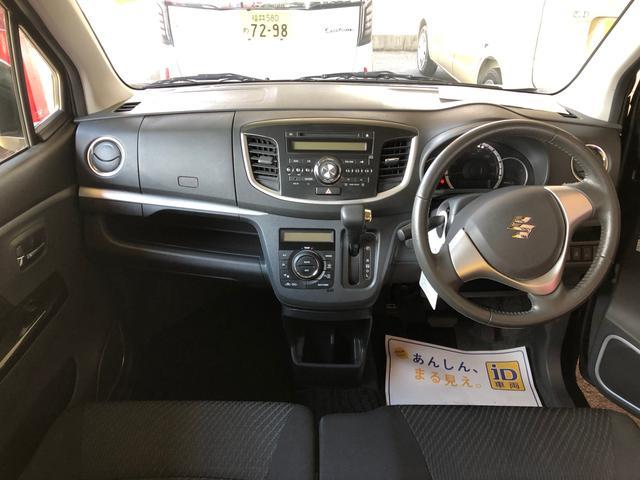 「スズキ」「ワゴンRスティングレー」「コンパクトカー」「福井県」の中古車13