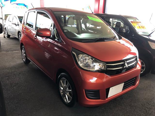 「三菱」「eKワゴン」「コンパクトカー」「福井県」の中古車3