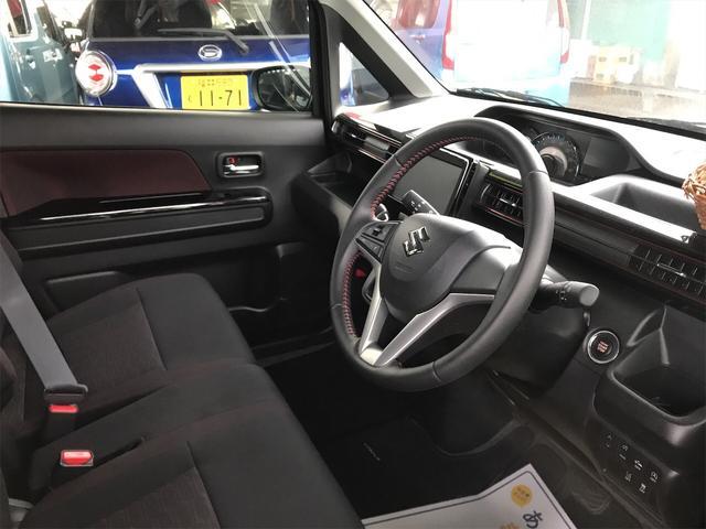 ハイブリッドX 4WD デュアルセンサーBS オートエアコン(5枚目)