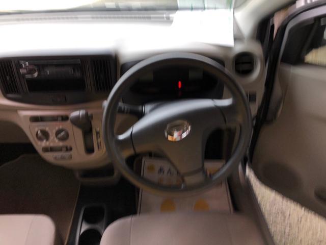 Lf スマートセレクションSA 4WD CDデッキ キーレス(12枚目)