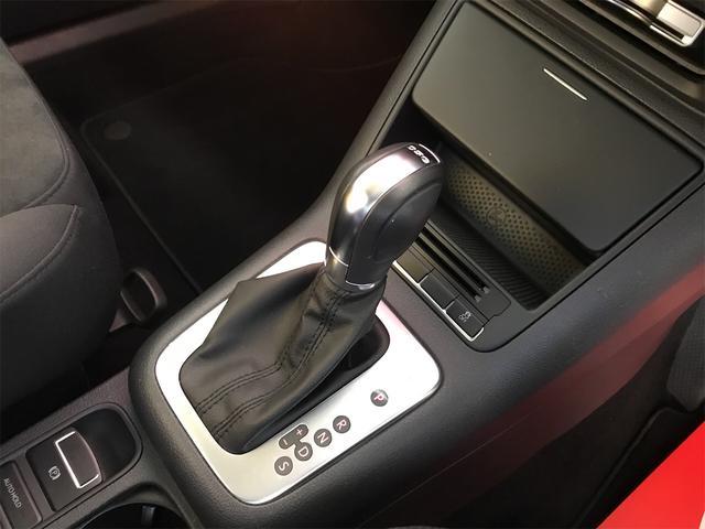 「フォルクスワーゲン」「ティグアン」「SUV・クロカン」「福井県」の中古車17