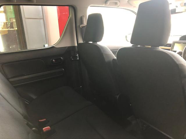 ハイブリッドXG 4WD セーフティパッケージ ナビ ETC 衝突被害軽減システム CVT AC バックカメラ 4名乗り(9枚目)