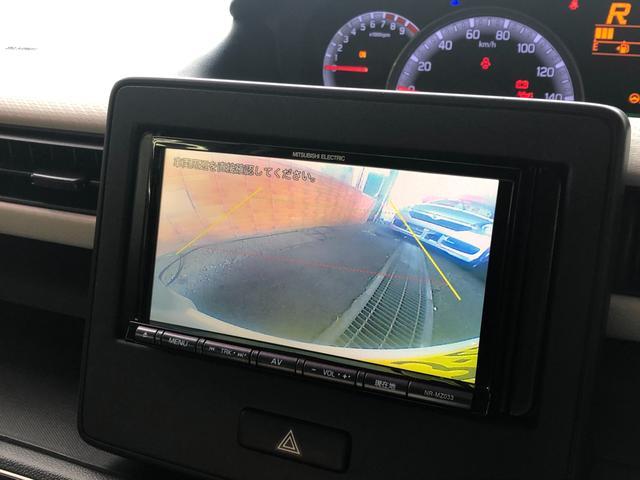ハイブリッドXG 4WD セーフティパッケージ ナビ ETC 衝突被害軽減システム CVT AC バックカメラ 4名乗り(20枚目)