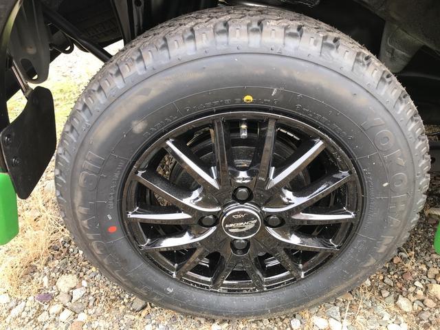 ヴィンテージ 4WD 5センチリフトアップ ナビ ハイルーフ(4枚目)