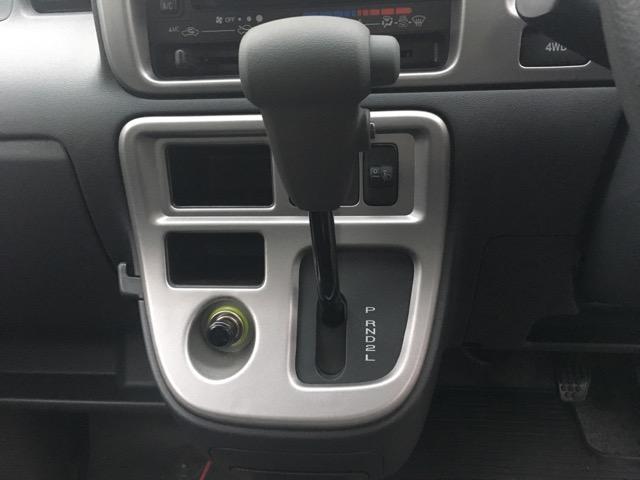 ヴィンテージ 4WD 5センチリフトアップ ナビ ハイルーフ(15枚目)