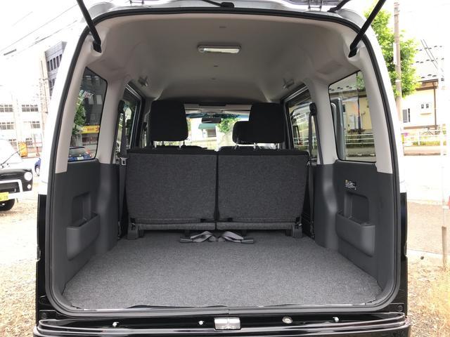 ヴィンテージ 4WD 5センチリフトアップ ナビ ハイルーフ(19枚目)