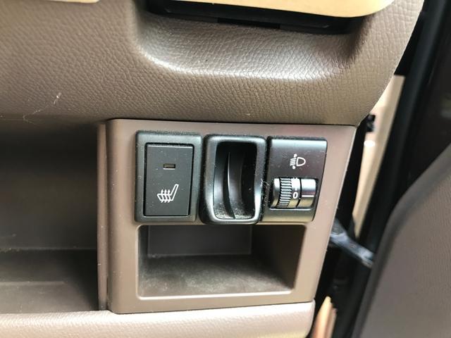 G 4WD キーレス ベンチシート ナビTV 軽自動車(16枚目)