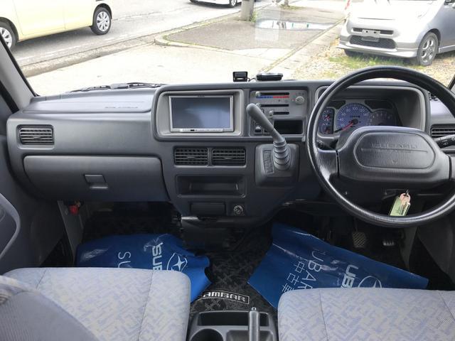 スーパーチャージャー 4WD ナビTV キーレス ETC(8枚目)