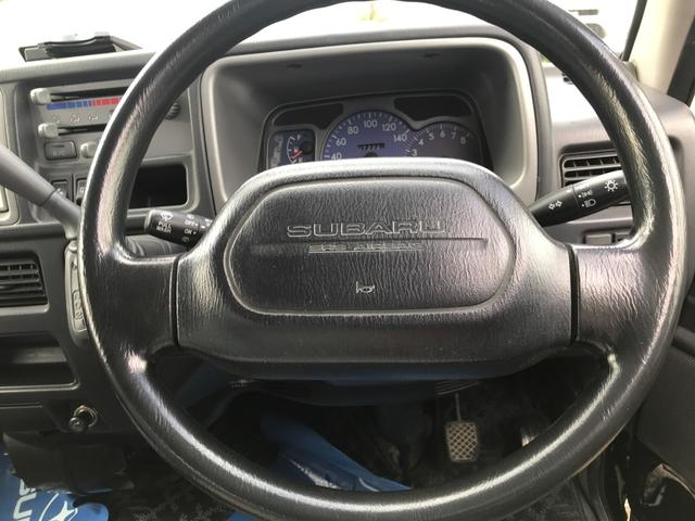 スーパーチャージャー 4WD ナビTV キーレス ETC(12枚目)