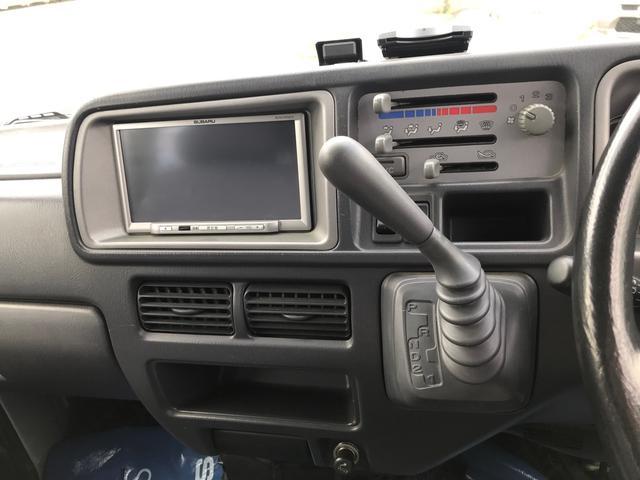 スーパーチャージャー 4WD ナビTV キーレス ETC(13枚目)
